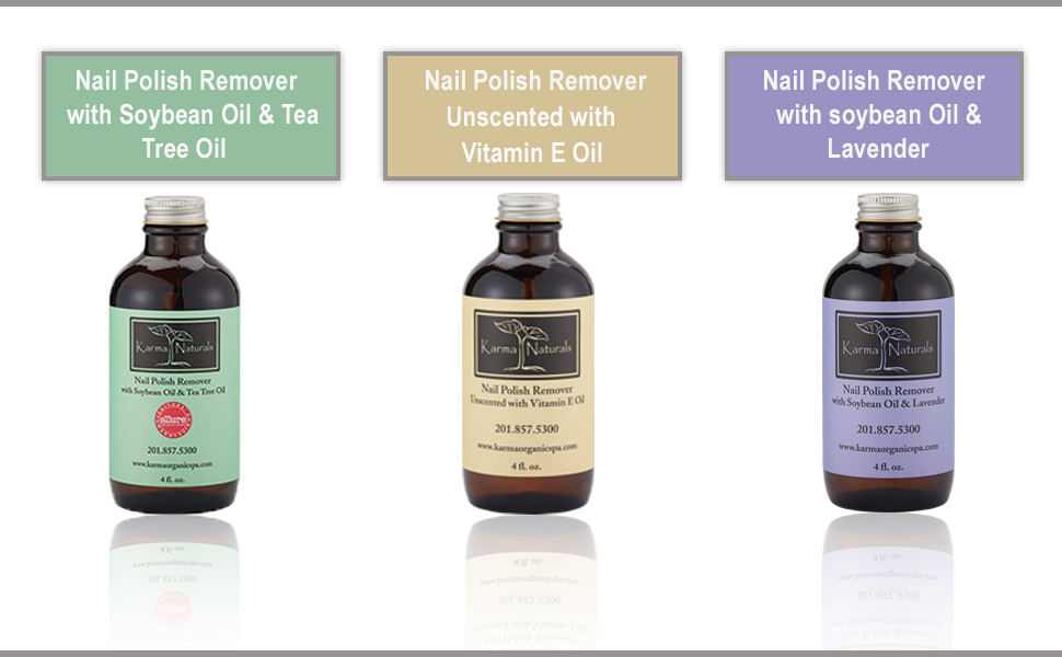 nail remover product