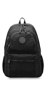 244b3d9cd569 Nylon Travel Daypack · Nylon Lightweight Hiking Backpack · Large School  Backpack · Large Travel Daypack · Nylon Hiking Backpack · Mini Backpack