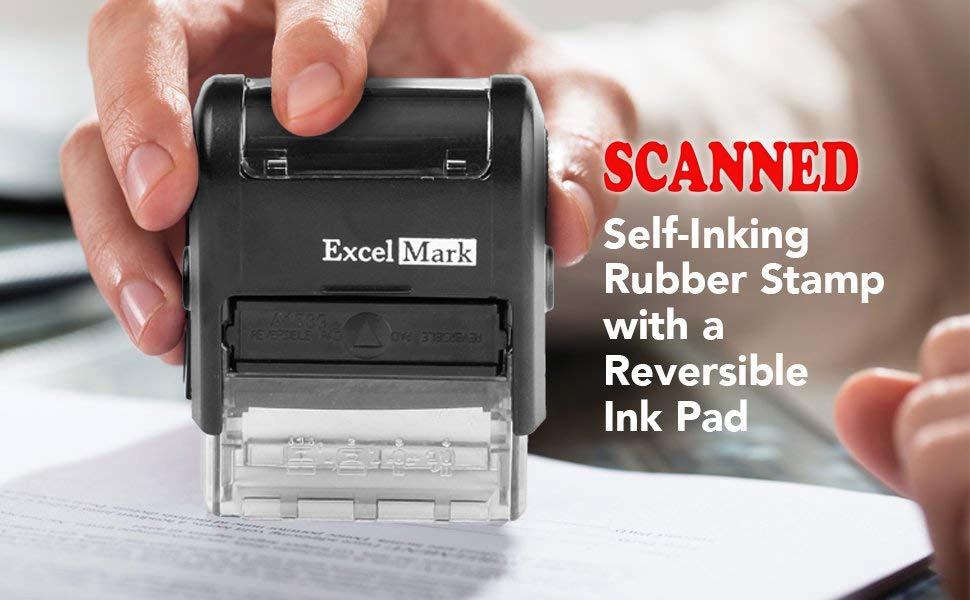 Stamp Scanner App