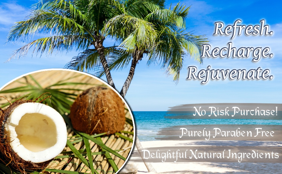 refresh, recharge and rejuvenate with Purelis Premium Deluxe Bath & Body Gift Basket