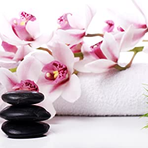 Aromatherapy and At Home Spa Treatment, Luxury Taken to The Next Level!