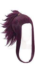 akali wig
