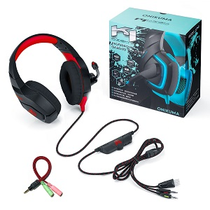 laptop headset