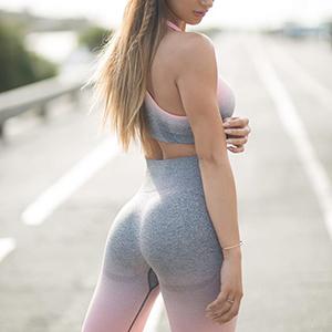 fitness leggings workout tights womens running leggings exercise leggings