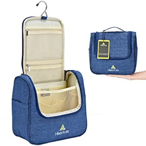 45fd9ed48b1d ... personal organizer toiletry bags can easily fit inside your carryon  luggage