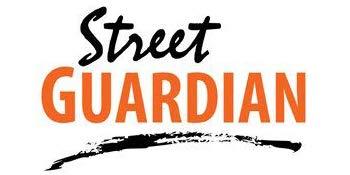 street guardian brand logo