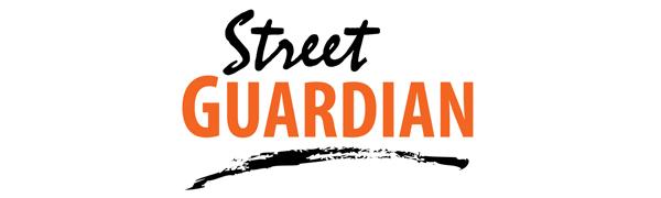 Street Guardian SGGCX2PRO+ Dash Camera with 32GB MicroSD Card