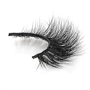 3d false eyelashes new style