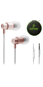 headphones wired