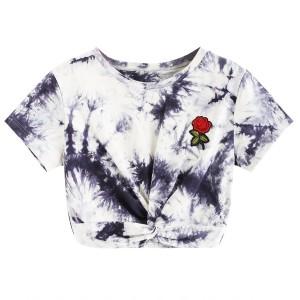 Crop Top T-Shirt