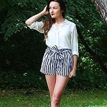 elegant shorts