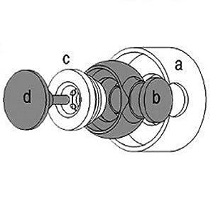 UP1Kit diagram