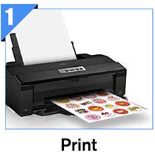 printable vinyl stickers