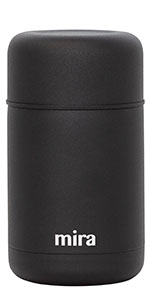 Insulated food jar thermos food jar thermos for hot food soup thermos wide mouth food flask