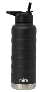 Insulated water bottle stainless steel water bottle bpa free bottle sports water bottle sports flask