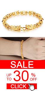 b7b136727 18K Gold plated bracelt · Gold Brcelet · Bracele for Men · Gold Bracelet ...
