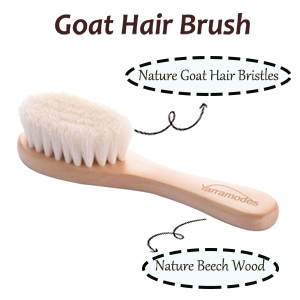 baby bair brush