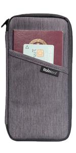 Passpor Wallet