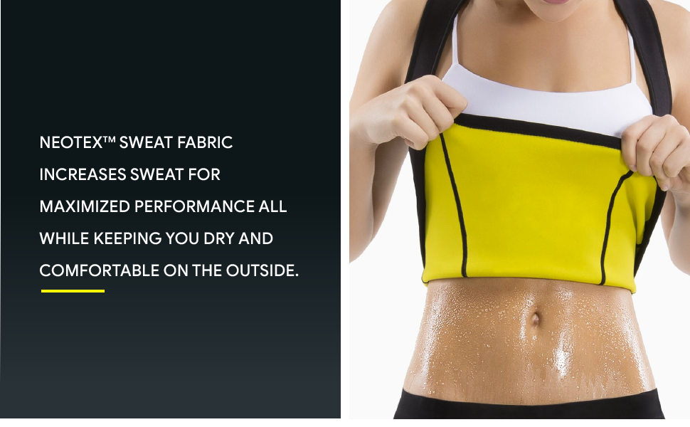 Comfort is key when you're working out, which is why the Cami Hot provides a seamless design