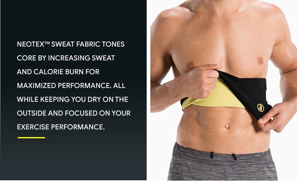 centură de gimnastică pentru bărbați arzătoare de grăsime stomac vestă saună pentru bărbați bărbați talie antrenor bărbați