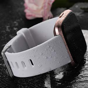Wepro bands compatible with fitbit versa smart watch 2