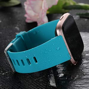 Wepro bands compatible with fitbit versa smart watch 4