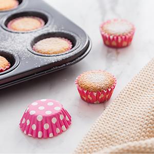 muffin pan set