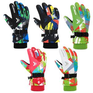 men snow gloves