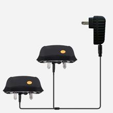 PetSpy Dual charging