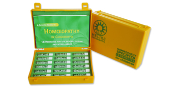 homeopathy, homeopathic remedy kit, childbirth, childbirth kit, birth kit