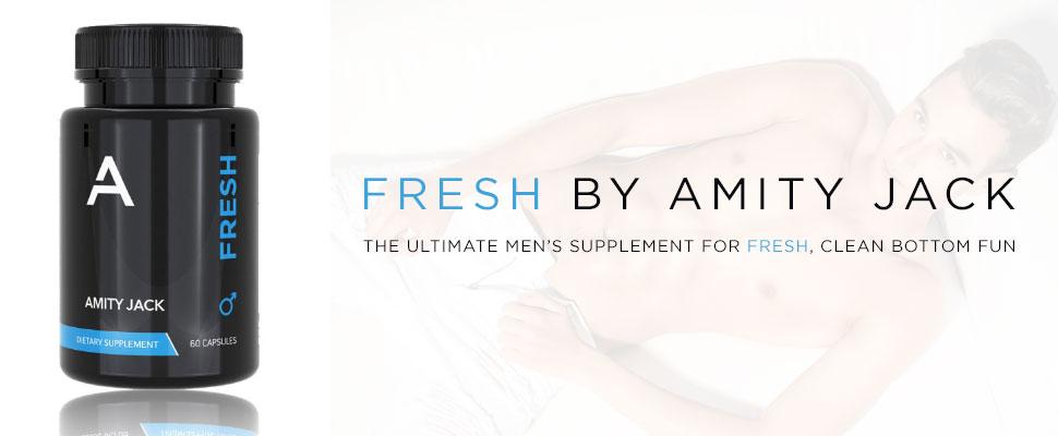 Amazon.com: Fresh Limpiador por Amity Jack – Fibra Dietética ...