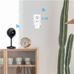 Support 2.4G WiFi