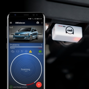 OBDeleven PRO Edition by Voltas IT, VW AUDI OBD2 Scan Tool for Android