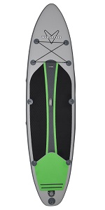Amazon Com Vilano Journey Inflatable Sup Stand Up Paddle