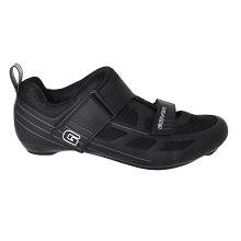 gavin mesh triathlon cycling shoe