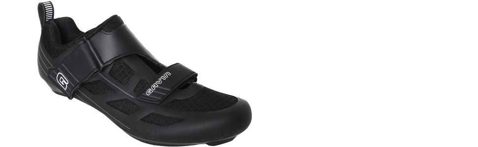 gavin pro1 triathlon cycling shoe