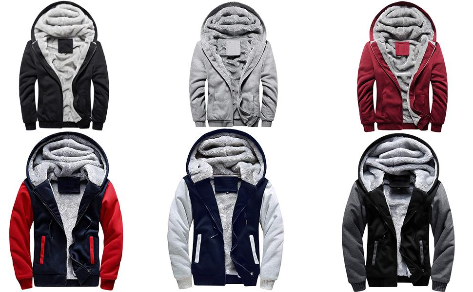 hoodie men