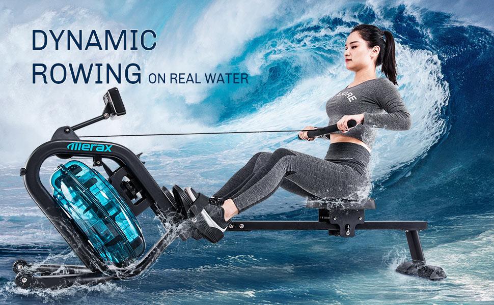 row machine rowing machine water rowing machine water rower water machine rower rowing machine for