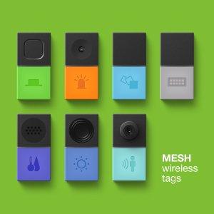 MESH LED Block 6