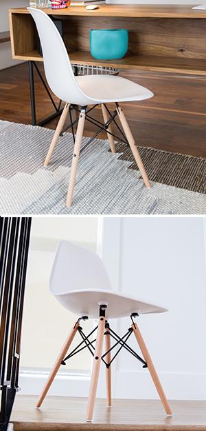 Amazoncom Eames Style Chairs by UrbanMod Set Of 4  : 3qhk2WusR2mZUX300TTW from amzn.to size 300 x 625 jpeg 43kB