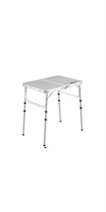 REDCAMP Small Foldiing Table · REDCAMP Small Foldiing Table · REDCAMP  Aluminum Folding Table With Two Stools · REDCAMP Aluminum Folding Table ...