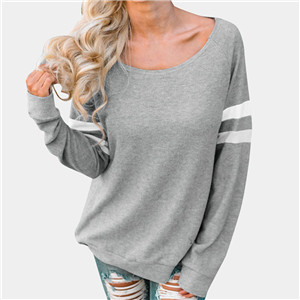 11c343ba7d4 Sunhusing Women's Solid Color Long Sleeve Hooded Jacket Warm Fluffy Winter  Top · Sunhusing Men Long Sleeve T-Shirt Striped Round Neck Zip-Fitting  Hooded T- ...