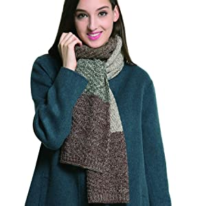 Knit Scarf For Women