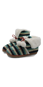 gpos slipper boots for women