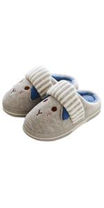 childrens girls boys house slippers