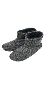 slippers boots men