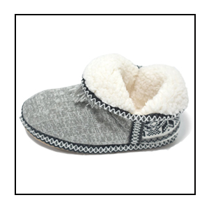 slippers booties for women