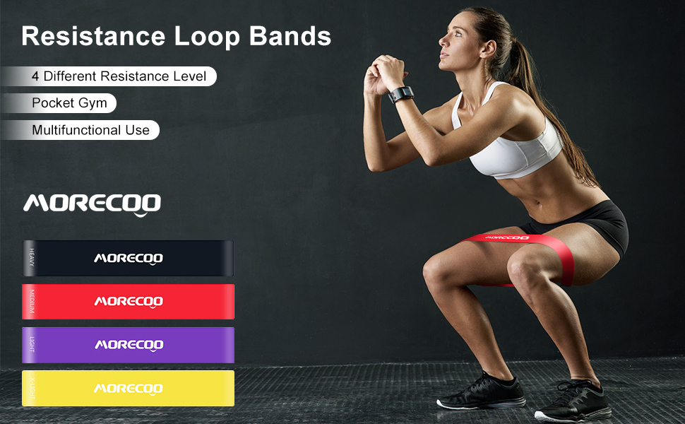Loop Bands