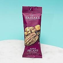 Nuts, Pecans, Maple, Delicious, Yummy, Snacks
