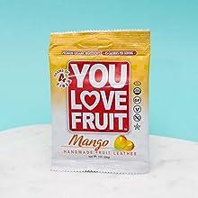 You Love Fruit, Mango, Sweet, Healthy